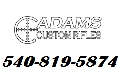 Adams Custom Rifles
